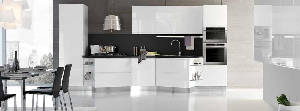 Modular Kitchen Designers